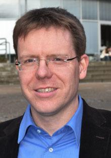 Stefan Schreckenberg