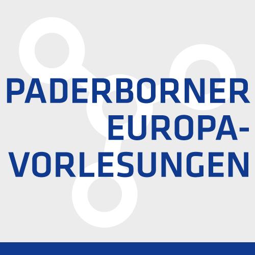 Paderborner Europa-Vorlesungen